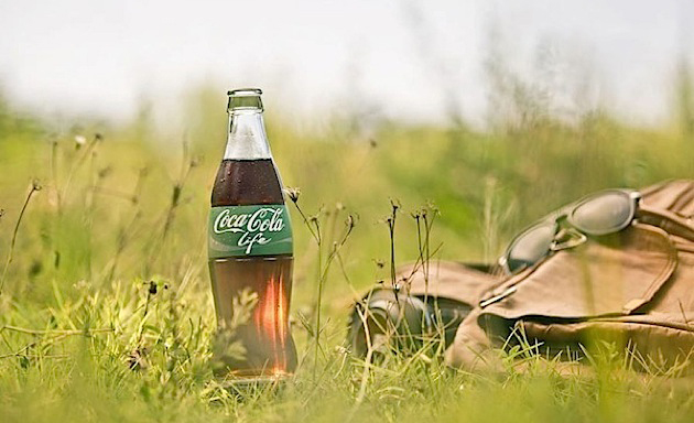 Coca Cola Life – натурални съставки или маркетингов трик