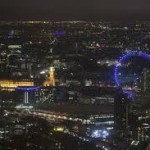 The Shard - поглед от високо