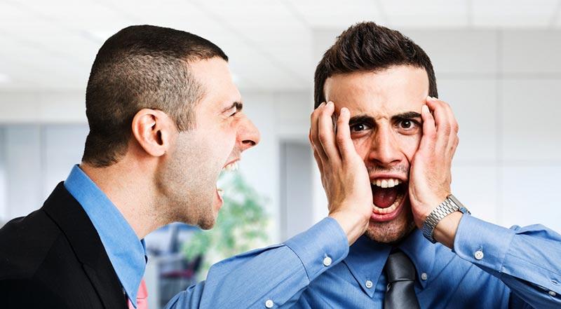 9 неща, които не трябва да казвате на шефа си