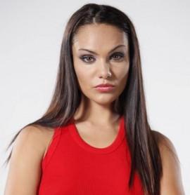Боряна Назърова от Мис България с интервю за списание VIP
