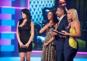 Боряна Назърова говори пред читателите на списание VIP