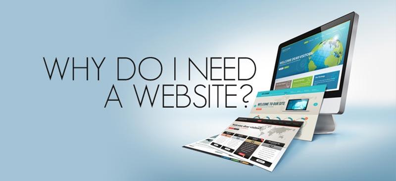 10 приочини защо всеки бизнес се нуждае от уебсайт?
