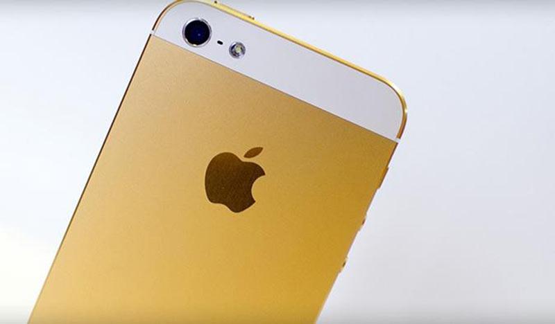 Настъпва златна ера в Apple