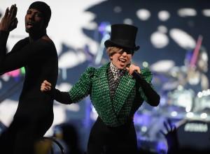 """Lady Gaga: """"Хората искат да ме унищожат"""""""