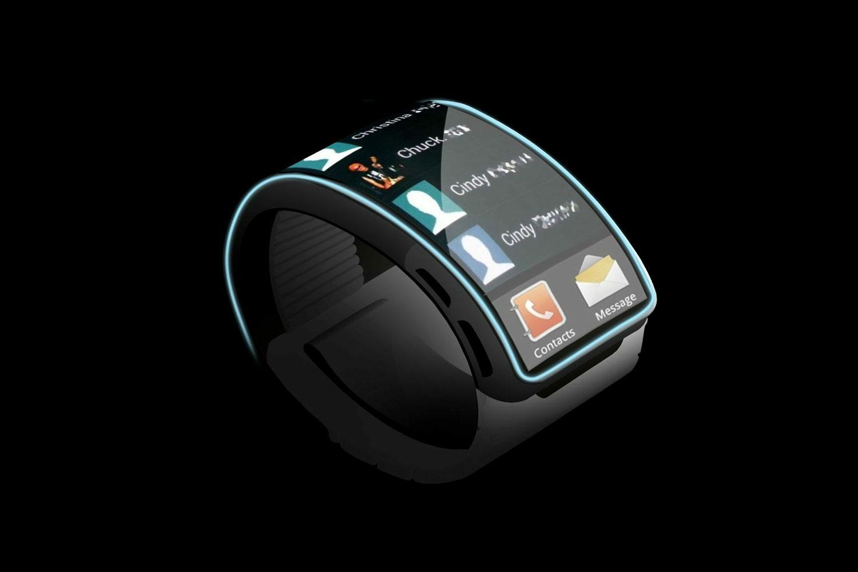 Galaxy Gear Smart часовник