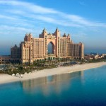 Хотел Atlantis, Дубай