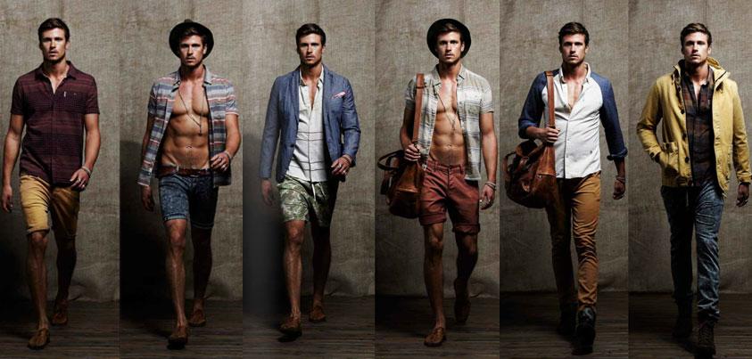 ZANEROBE – от една грозна тениска до модна линия