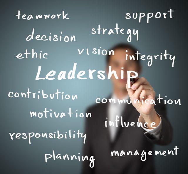 Най-добрите лидерски качества според Шарма