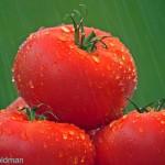 10 причини да започнете да се храните с домати