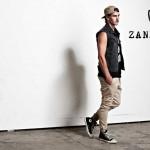 Историята на модната линия ZANEROBE
