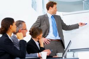 Запознайте се с най-добрите лидерски качества.