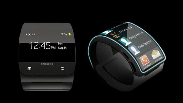Самсунг напада Android пазара с Galaxy Gear Smart Watch