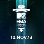 Европейските Музикални Награди на MTV