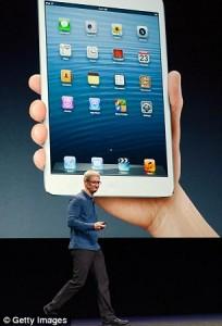 Нова колекция Айпади от Apple
