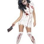 Бъдете зомби на Хелоин