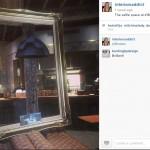 Instagram хотел