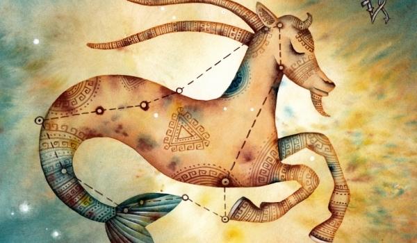 хороскоп козирог юли 2014
