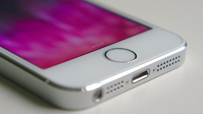 iPhone 5S е близо до съвършеното устройство