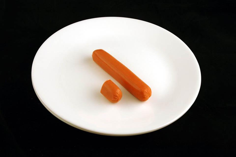 как изглеждат 200 калории - кренвиши