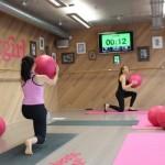 Hiitgirl или най-новата тренировка за заети жени