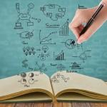 Книгите на един бъдещ бизнесмен