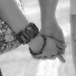 Take my hand или едно топло докосване