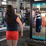 Променете начина си на пазаруване с Kinect
