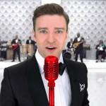 Джъстин 1.3 мил долара от частно шоу