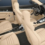 Новата Panamera Turbo S