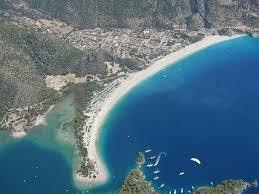 ÖLÜDENIZ (Dead sea)