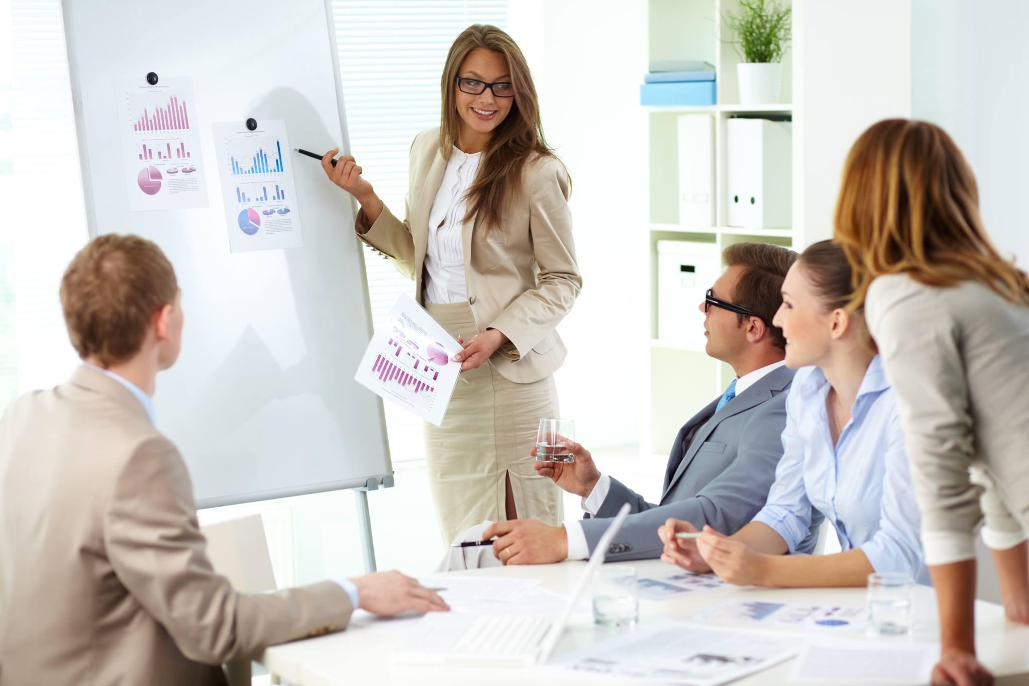 Тайните на успешния семинар