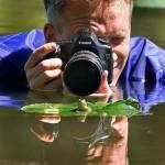 За тези, които мислят, че да си фотограф е лесно