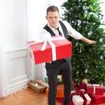 Майкъл Бубле е най-слушаният артист на Коледа