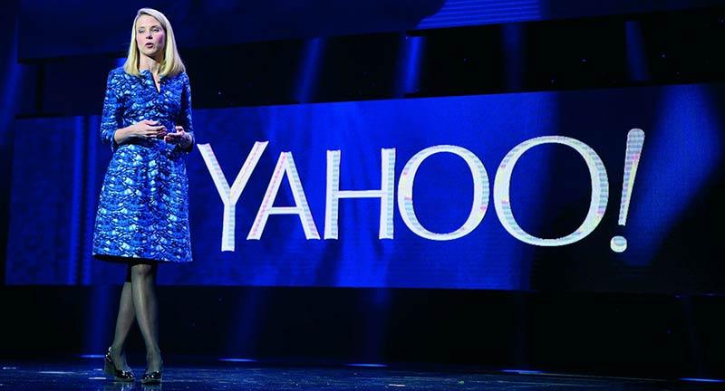 Мариса Майер е сред 10-те най-влиятелни бизнес лидери за 2013