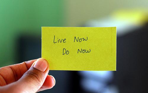 7 неща, които не трябва да правите в ежедневието си