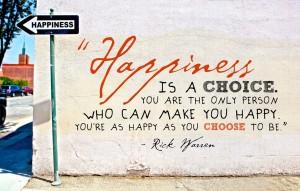 Първите Стъпки към Щастието