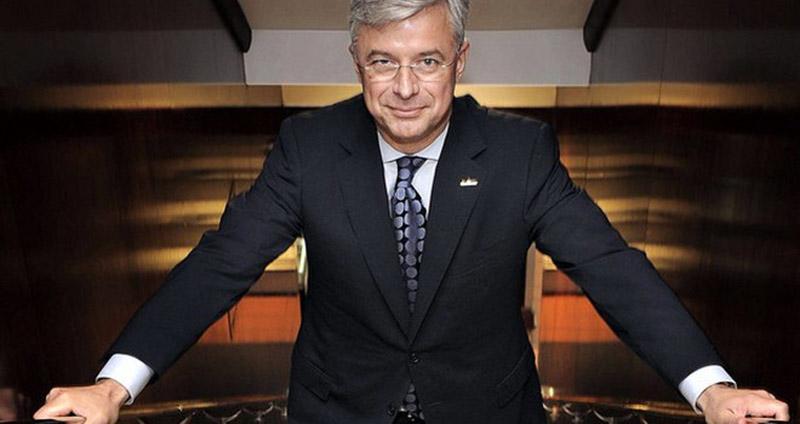 Шефът на Best Buy сред 10-те най-влиятелни лидери за 2013
