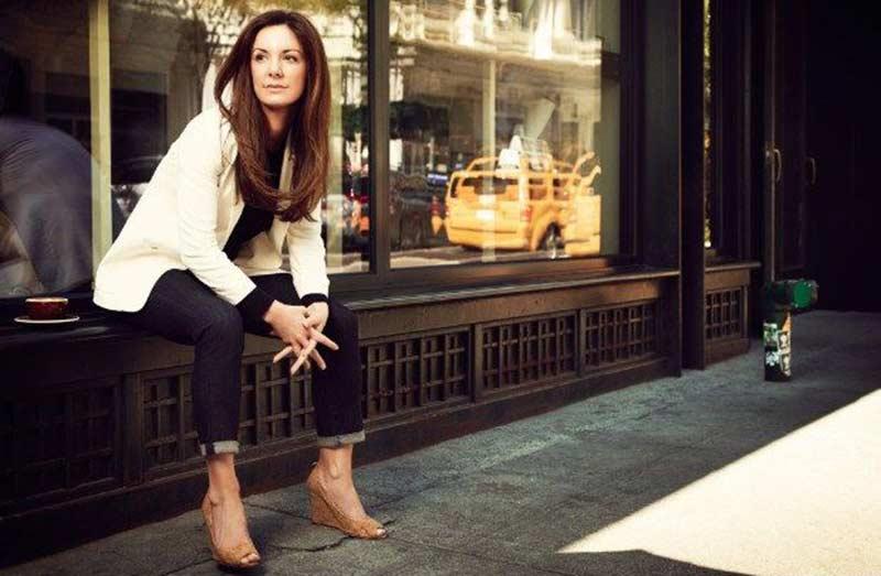 Бивша сервитьорка става сред най-влиятелни бизнес лидери