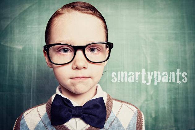 Мислите се за много умни, но всъщност не сте