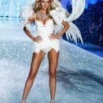 """Коледна приказка с ангелите на """"Виктория Сикрет"""""""