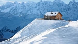 Вербиер, Швейцария