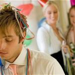 Коледно Парти – 7 стъпки за добро впечатление