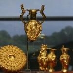 Тракийското съкровище е гордост за България
