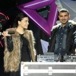 Първите музикални награди на Box TV