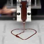 Революционен 3D принтер ще прави шоколад