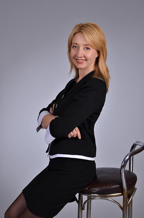 Интервю с бизнес дамата Оксана Николова