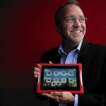 DreamWorks създава таблет за деца