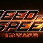 Need for speed с премиера през пролетта