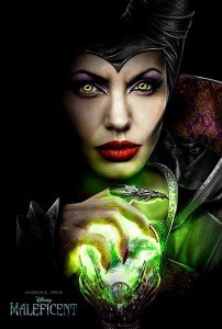 Анджелина Джоли и Лана Дел Рей - господарки на злото