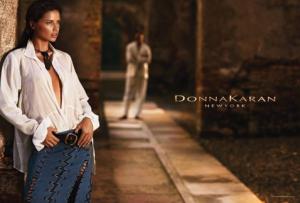 DKNY - Градски стрийт стайл VS. животински страсти